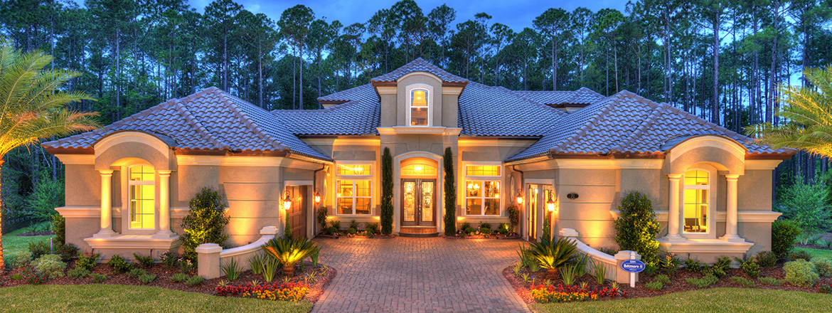 Pressure Washing Services for your Home in St. Johns, Florida